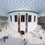 Британский музей (Лондон, Великобритания)