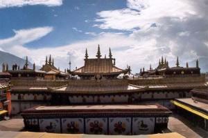 Достопримечательности Тибета