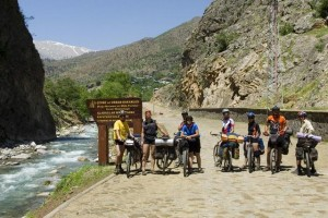 Национальный парк Турции – Аладаглар