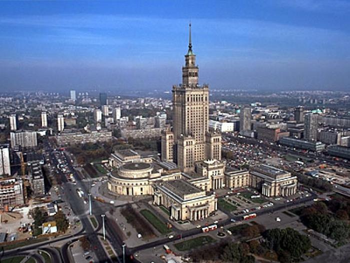 Польша. В какую страну полететь на отдых?Какую же, все-таки, выбрать стран