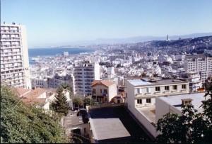 Алжир (город)