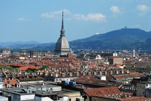 Башня Mole Antonelliana