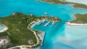Достопримечательности Багам