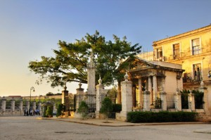 Достопримечательности Гаваны