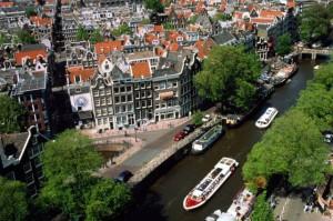 Нидерланды - страна свободных нравов
