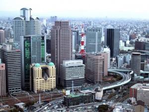 Первая столица Японии