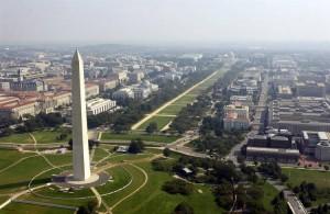 Что известно о столице США