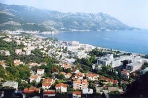 Курорты Черногории Бечичи