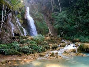 Путешествуем самостоятельно по Лаосу