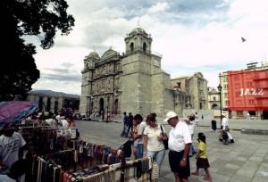 Оахака-де-Хуарес