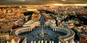 Куда сходить в Ватикане