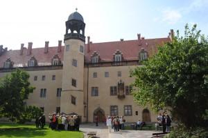 дом музей Лютера