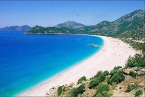 Какой пляж выбрать в Турции