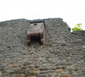 Замок Виндек