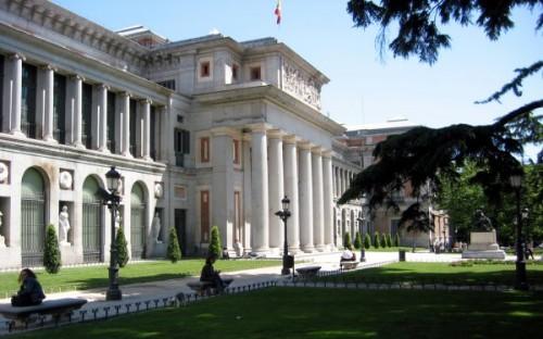 Искусство в Мадриде