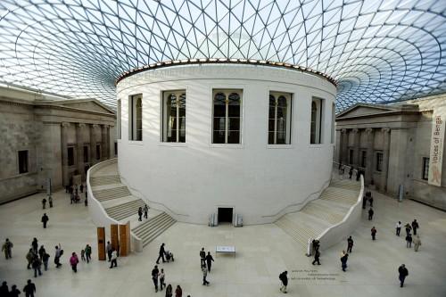 Музей в Лондоне