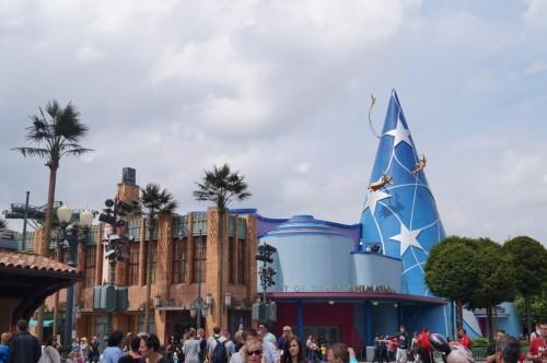 Walt Disney Studio Park