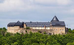 Баден-Вюртемберг. Крепость Вильдек