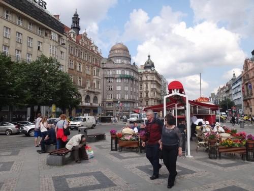 Вроцлавская площадь