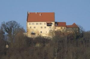 Крепость Штеттенфельс