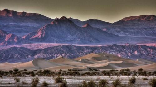 Долина смерти (США)