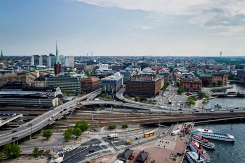 Путешествия по Стокгольму - интересно для каждого туриста