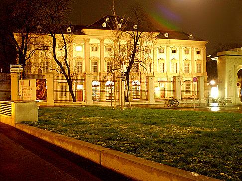 музей Лихтенштейна