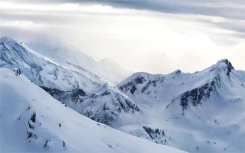 Почему в горах чем выше тем холоднее